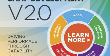 O CMMI® Institute anuncia o CMMI Development V2.0