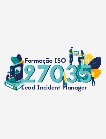 ISO 27035 Lead Incident Manager