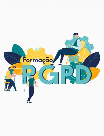 Formação de RGPD