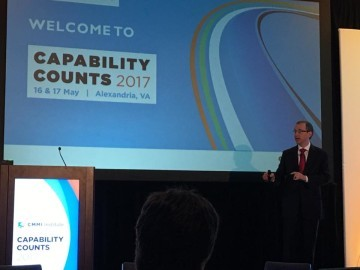 Two Successful days for Capability Counts 2017