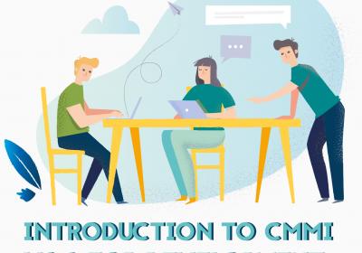 Introdução ao CMMI® v2.0 para Desenvolvimento