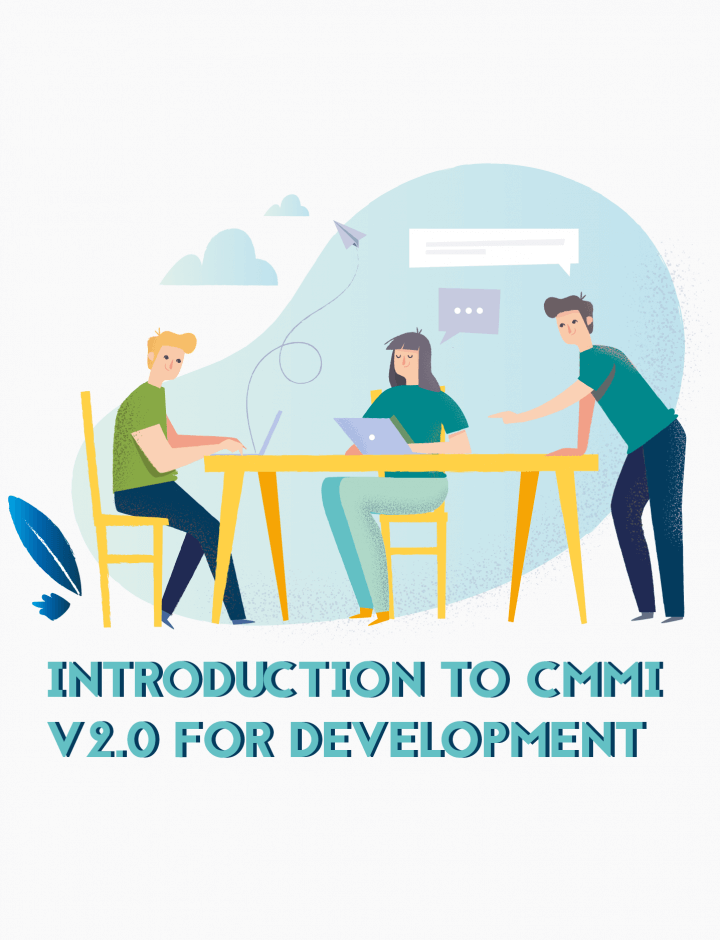 Introduction To Cmmi V20 For Development Strongstep