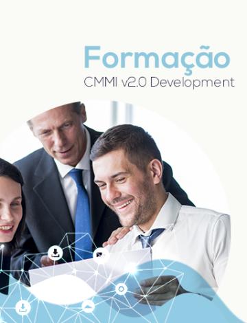 CMMI® v2.0 Development