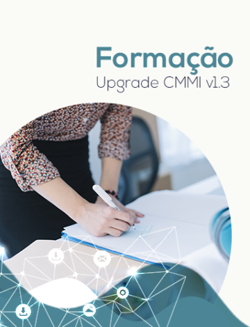 Upgrade CMMI® v1.3