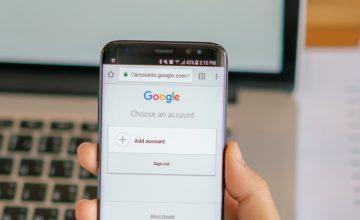 Google recebe multa de 50 milhões de euros no âmbito do RGPD