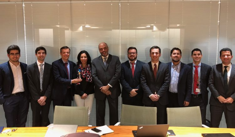 Deloitte Delivery Center junta-se à elite de empresas internacionais com certificação CMMI nível 3