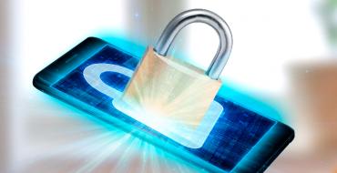 5 dicas para proteger os seus dados pessoais no telemóvel