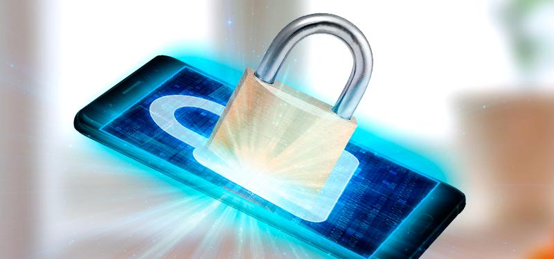 Proteger dados especiais