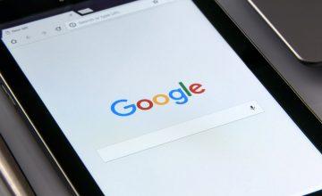 Google adiciona novos controlos de segurança e privacidade