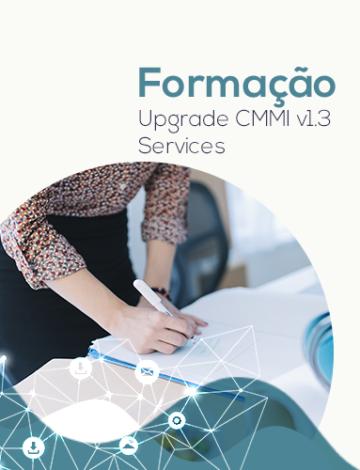 Upgrade CMMI® v1.3 Services