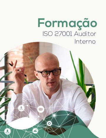 ISO 27001 Auditor Interno